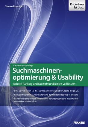 Suchmaschinenoptimierung & Usability