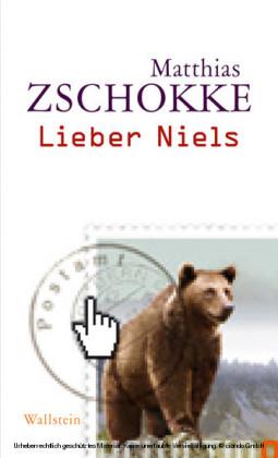 Lieber Niels