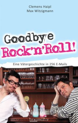 Goodbye Rock'n'Roll!