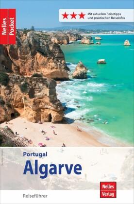 Nelles Pocket Reiseführer Algarve