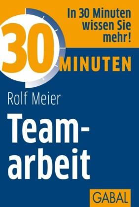 30 Minuten Teamarbeit