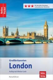 Nelles Pocket Reiseführer London