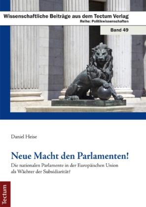 Neue Macht den Parlamenten!