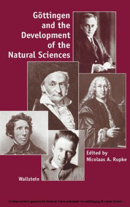 Göttingen and the Development of the Natural Sciences