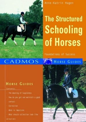 The Structured Schooling of Horses