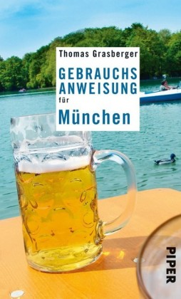 Gebrauchsanweisung für München