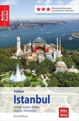Nelles Pocket Reiseführer Istanbul