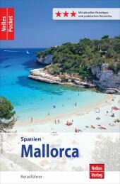 Nelles Pocket Reiseführer Mallorca