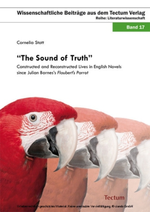 'The Sound of Truth'