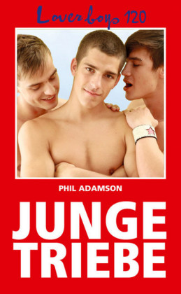 Loverboys 120: Junge Triebe