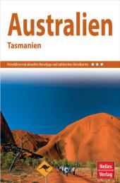 Nelles Guide Reiseführer Australien, Tasmanien