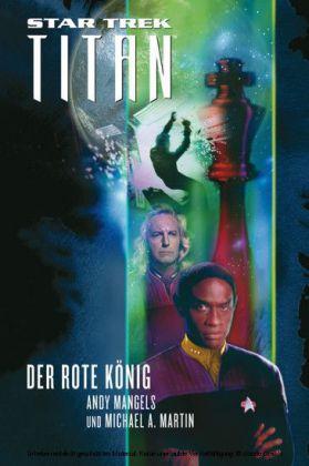 Star Trek - Titan 2: Der rote König