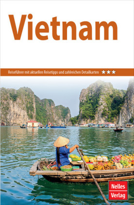 Nelles Guide Vietnam