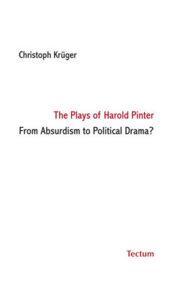 The Plays of Harold Pinter