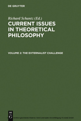 The Externalist Challenge
