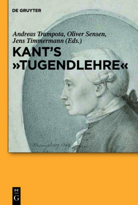 Kant's 'Tugendlehre'