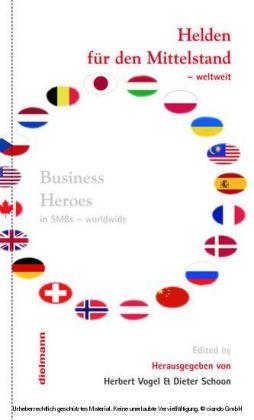 Helden für den Mittelstand - weltweit