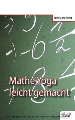 Mathe Yoga leicht gemacht