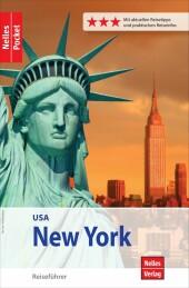 Nelles Pocket Reiseführer New York