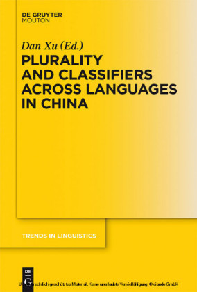Plurality and Classifiers across Languages in China
