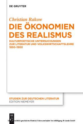 Die Ökonomien des Realismus