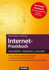 Internet-Praxisbuch