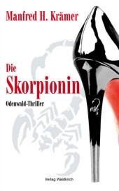 Die Skorpionin