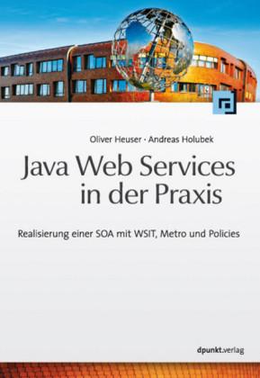 Java Web Services in der Praxis