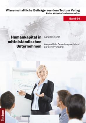Humankapital in mittelständischen Unternehmen