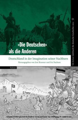 'Die Deutschen' als die Anderen
