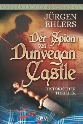 Der Spion von Dunvegan Castle