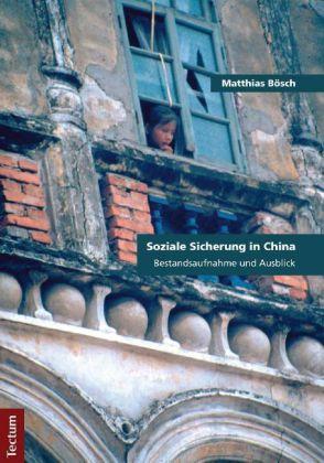 Soziale Sicherung in China