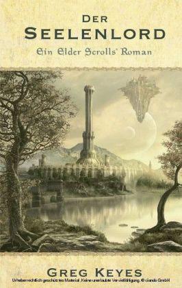 The Elder Scrolls Band 2: Der Seelenlord