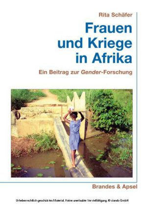 Frauen und Kriege in Afrika
