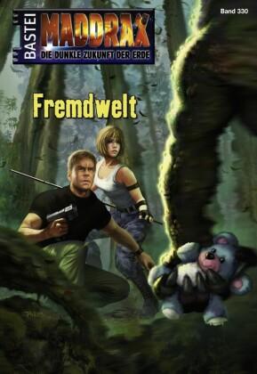 Maddrax - Fremdwelt