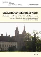 Corvey: Räume von Kunst und Wissen