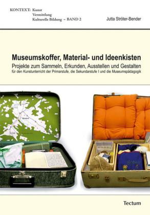 Museumskoffer, Material- und Ideenkisten