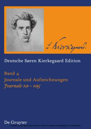 Journale NB · NB2 · NB3 · NB4 · NB5