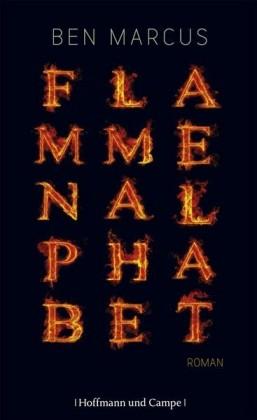 Flammenalphabet
