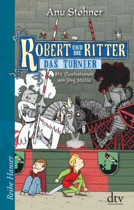 Robert und die Ritter IV