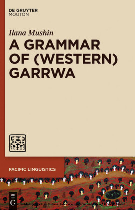 Grammar of (Western) Garrwa