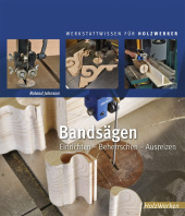 Bandsägen Cover