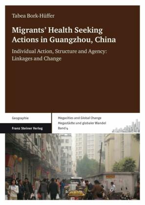 Migrants' Health Seeking Actions in Guangzhou, China