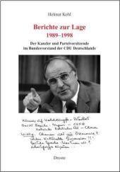 Berichte zur Lage 1989-1998