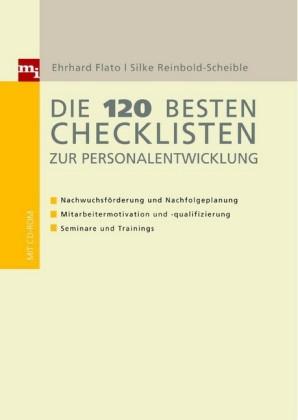 Die 120 besten Checklisten zur Personalentwicklung