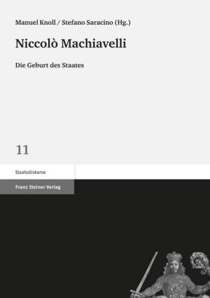 Niccol- Machiavelli