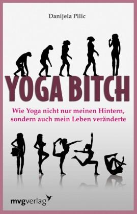 Yoga Bitch