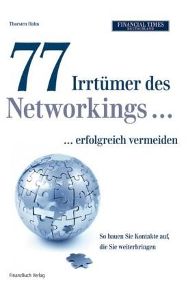 77 Irrtümer des Networking...erfolgreich vermeiden