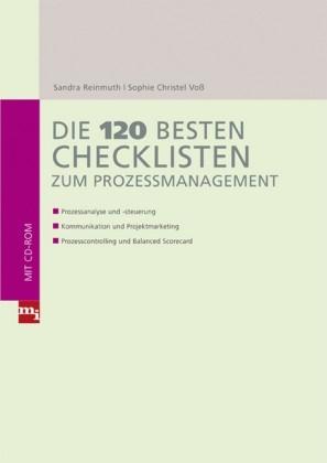 Die 120 besten Checklisten zum Prozessmanagement
