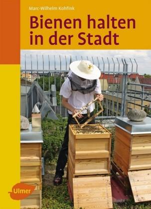 Bienen halten in der Stadt